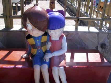 2鬼太郎(左)猫娘(右).jpg